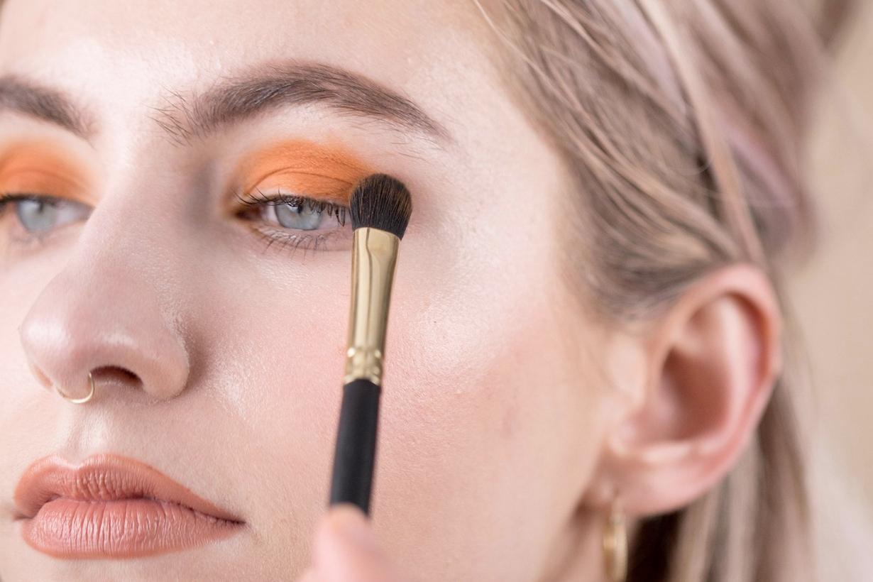 lush vegan makeup brushes release uk
