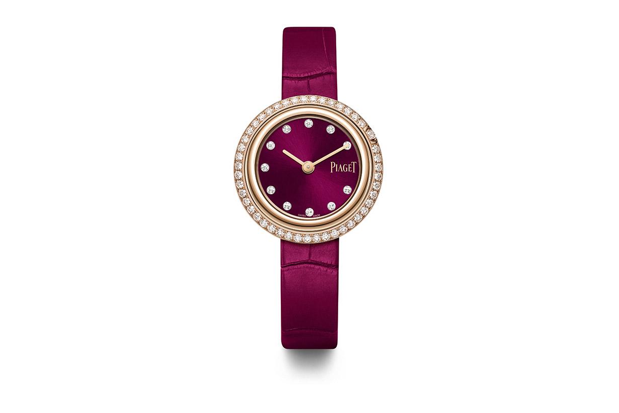 Piaget-possession watch 2019