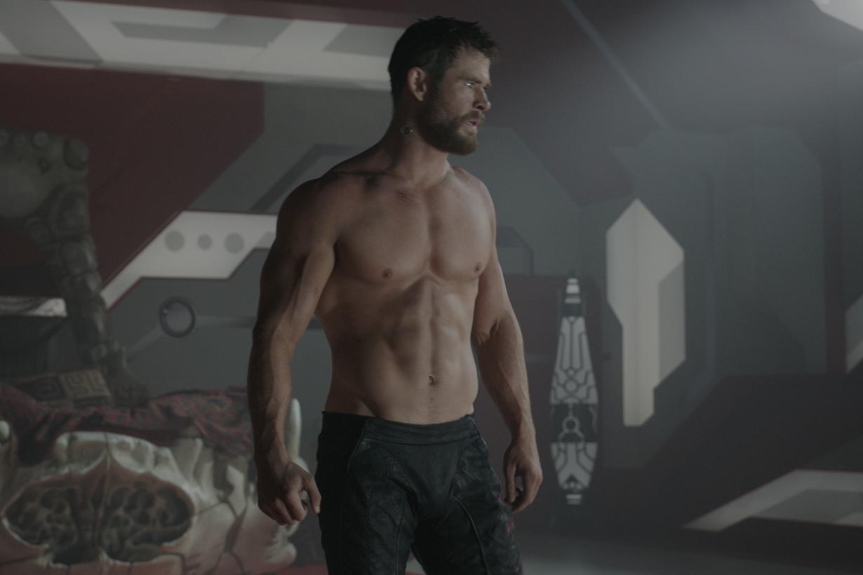 Avengers:EndGame Chris Hemsworth Thor