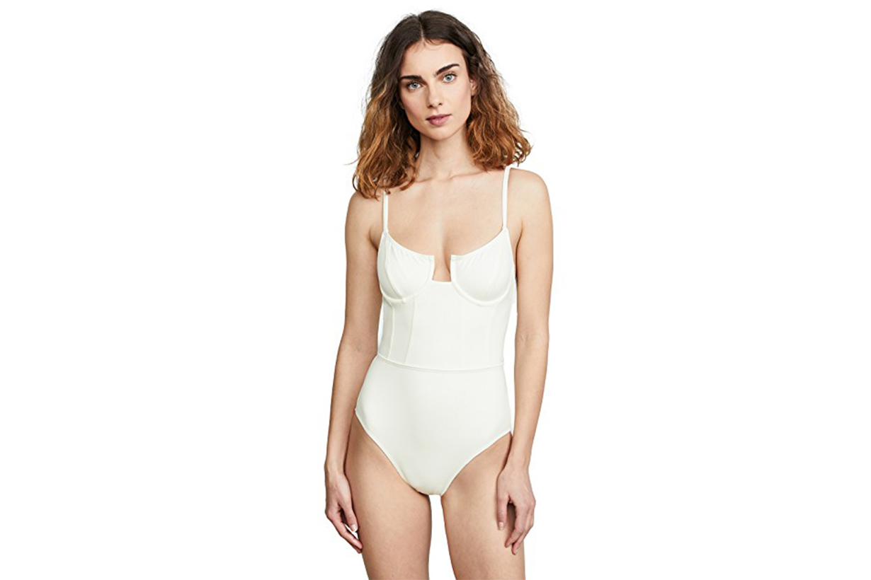 Solid & Striped The Veronica One Piece