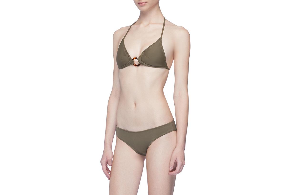 The Elle Bikini Bottoms