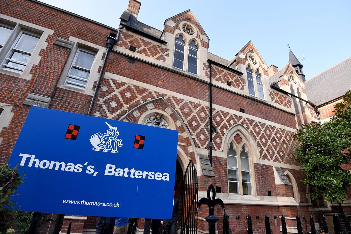 Thomas's-Battersea