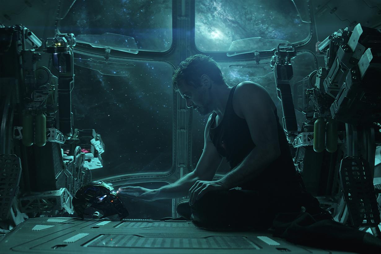 avengers endgame directors explain the questions