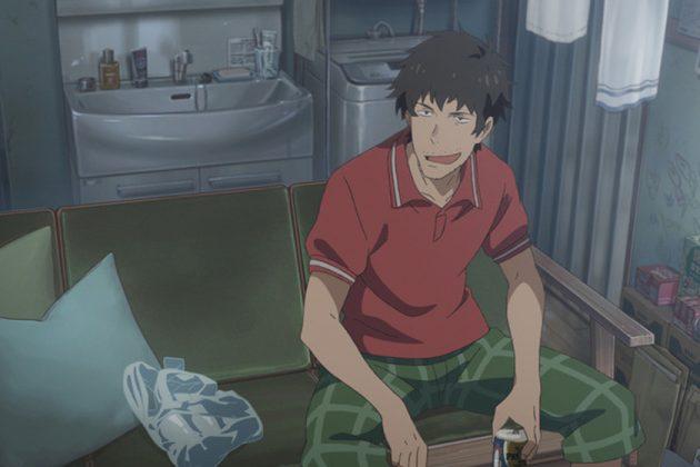 Shinkai Makoto New Movie Weathering With You
