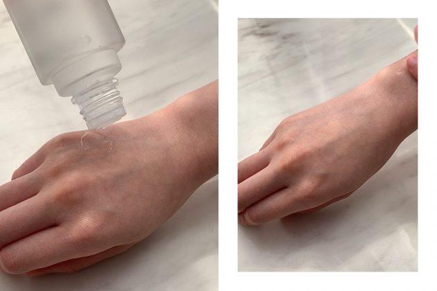 loreal-paris revitalift Crystal Centella Micro-essence water