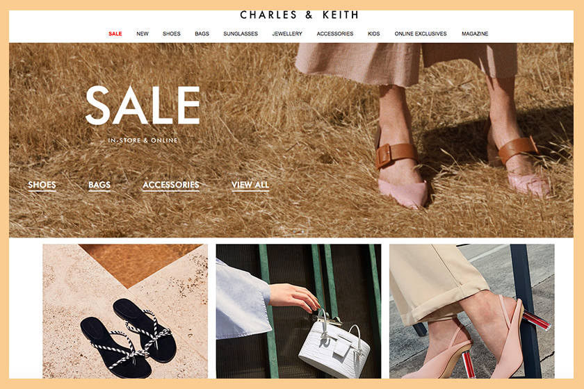 Charles-keith