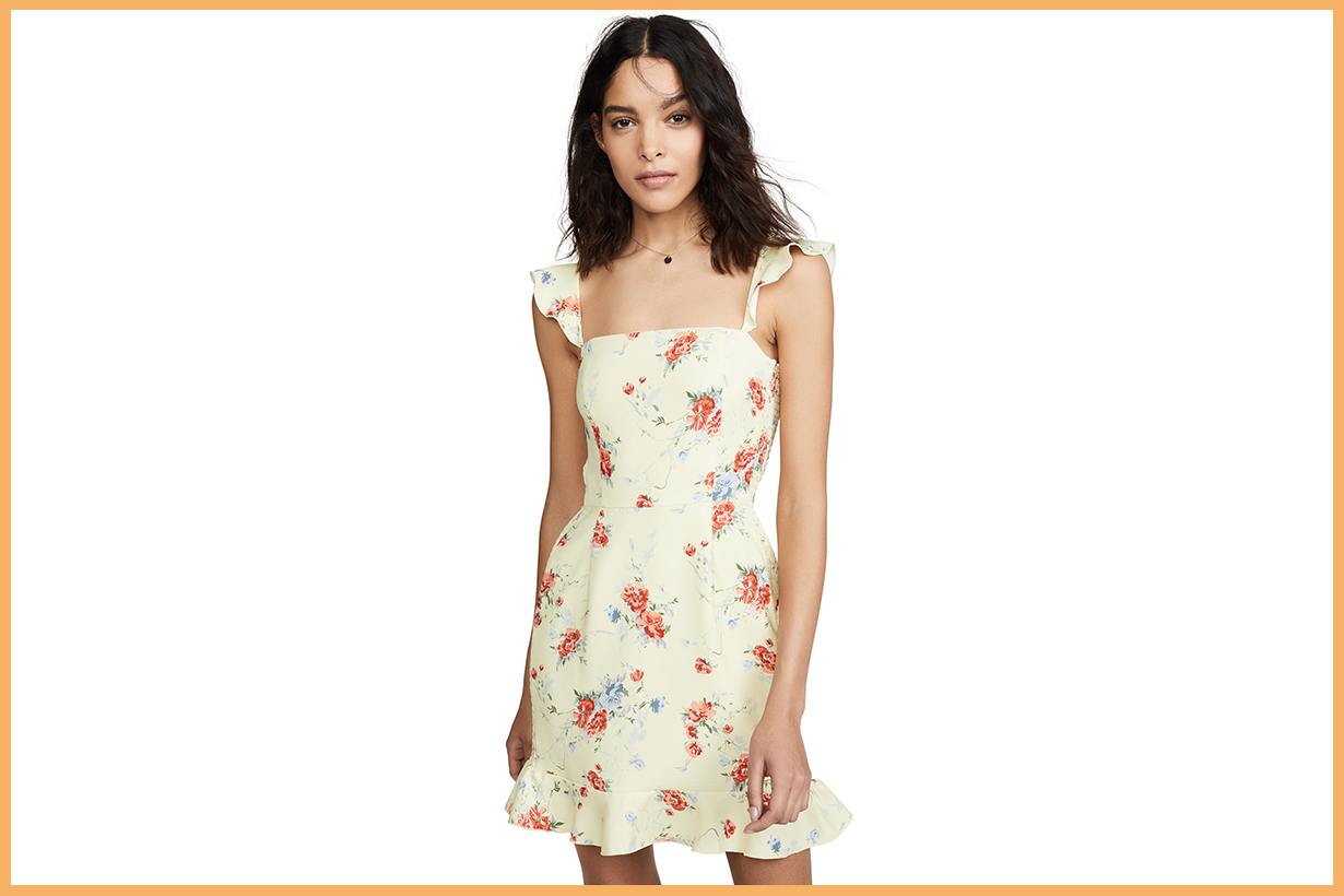 15 Summer Dresses Your Friends Will Be Begging to Borrow