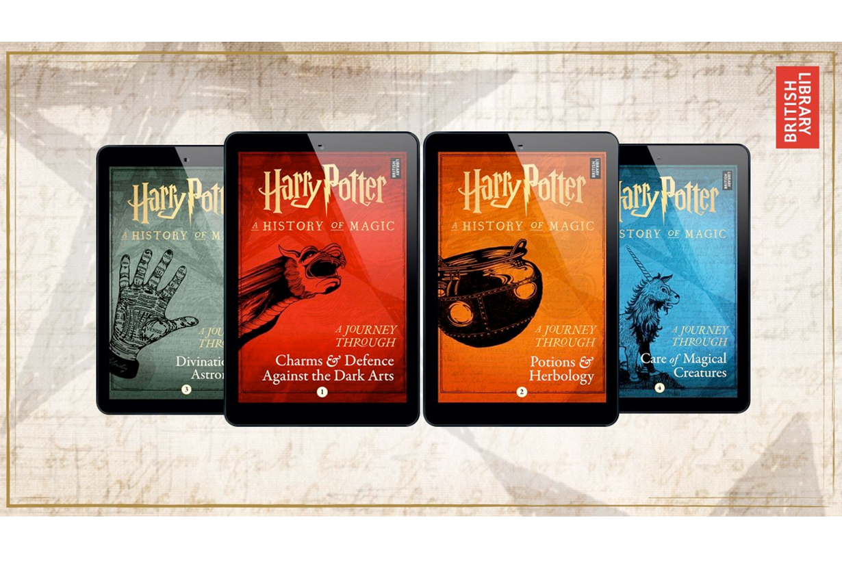 harry potter jk rowling new book release magic world pottermore