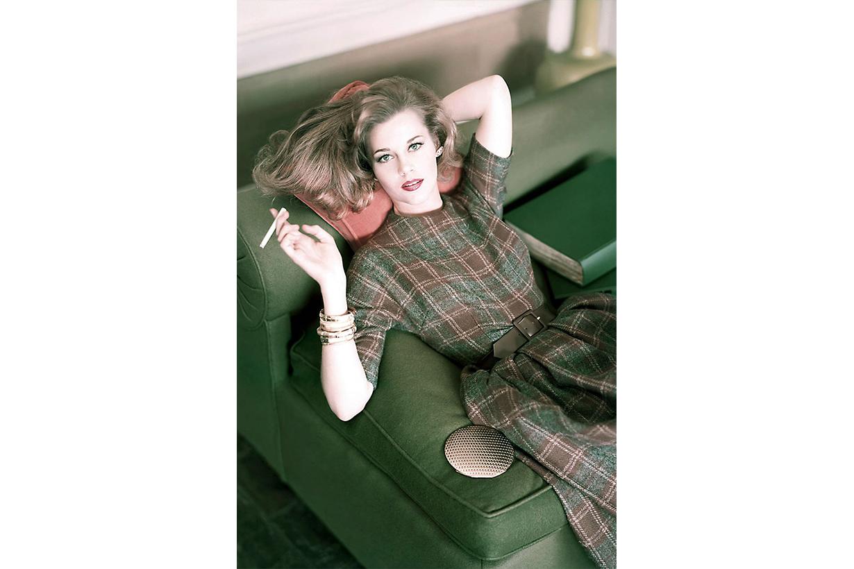 Jane Fonda Actress