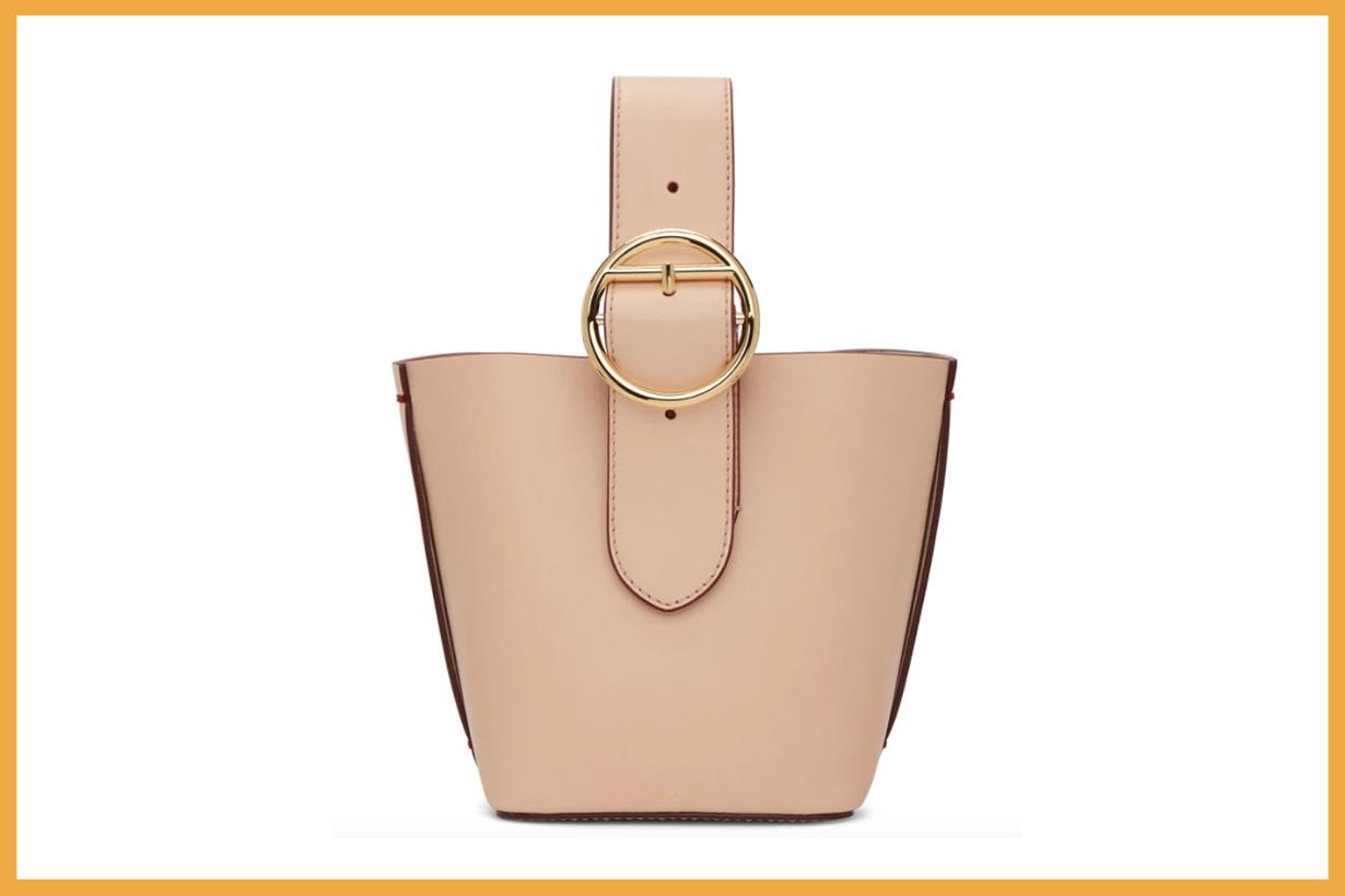 Joseph Pink Sevres 25 Bag