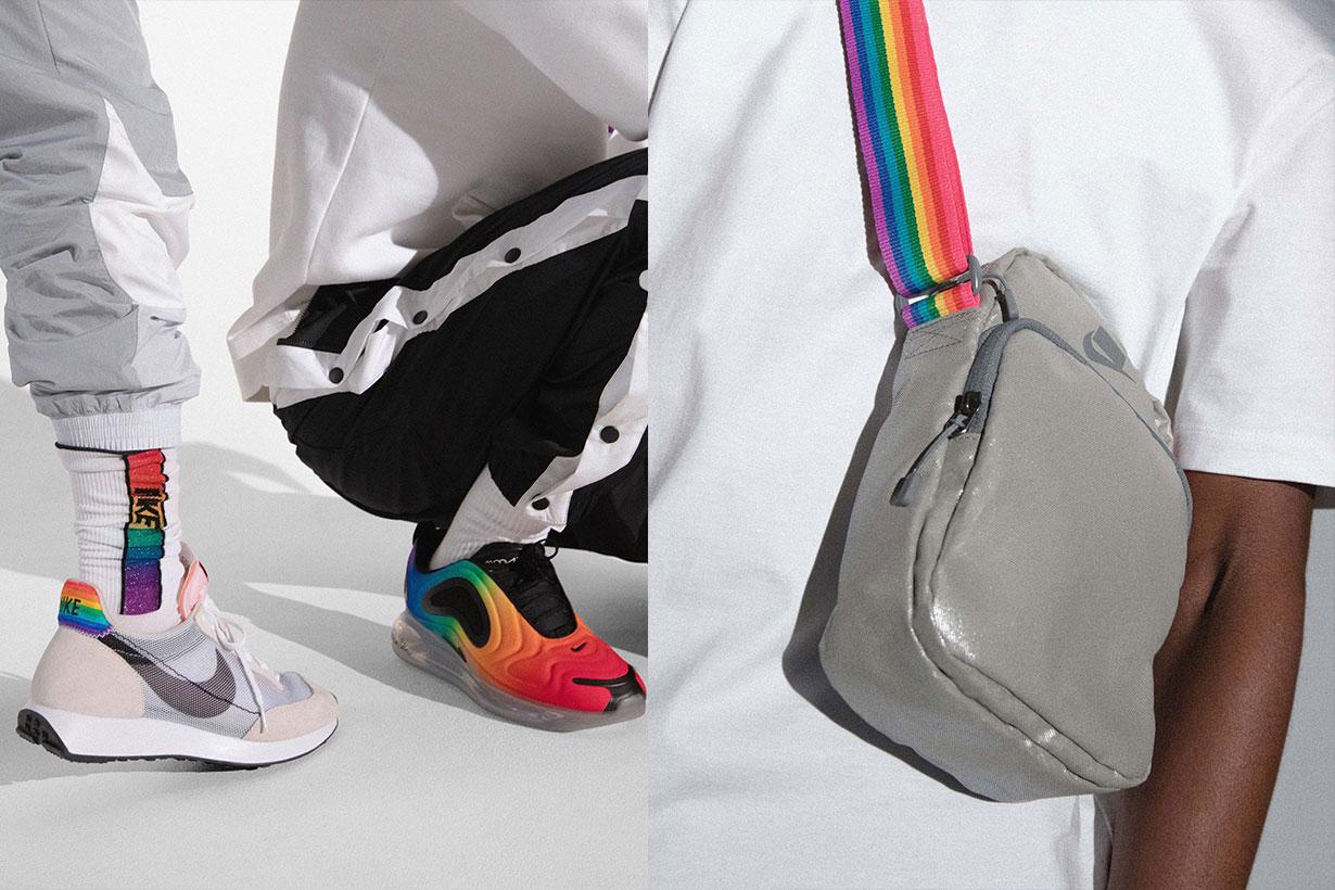 Nike Gilbert Baker Betrue