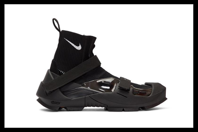 Nike-x-Matthew-M.-Williams-black white SNEAKERS RELEASE