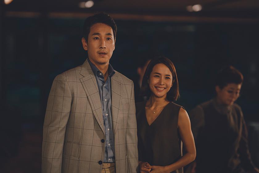 parasite korean movie bong joon ho cannes film festival