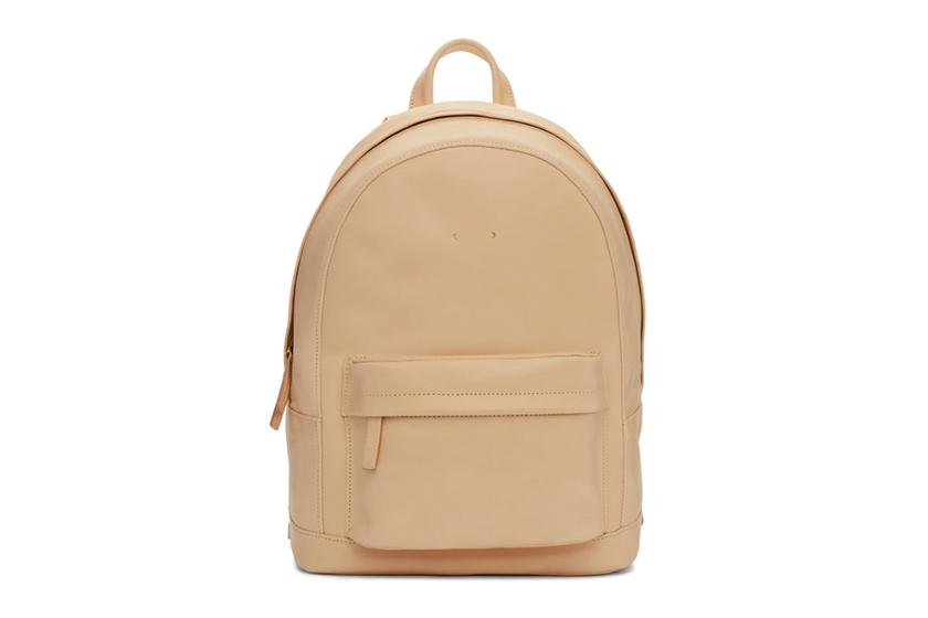 PB 0110 Beige CA 7 Backpack