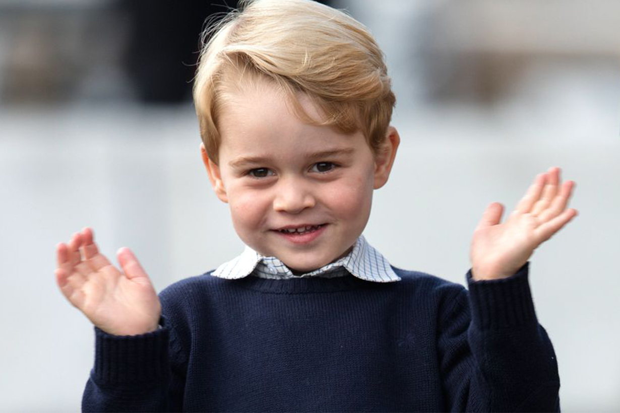 Prince William's best friend Thomas van Straubenzee engaged with Lucy Lanigan-O'Keeffe