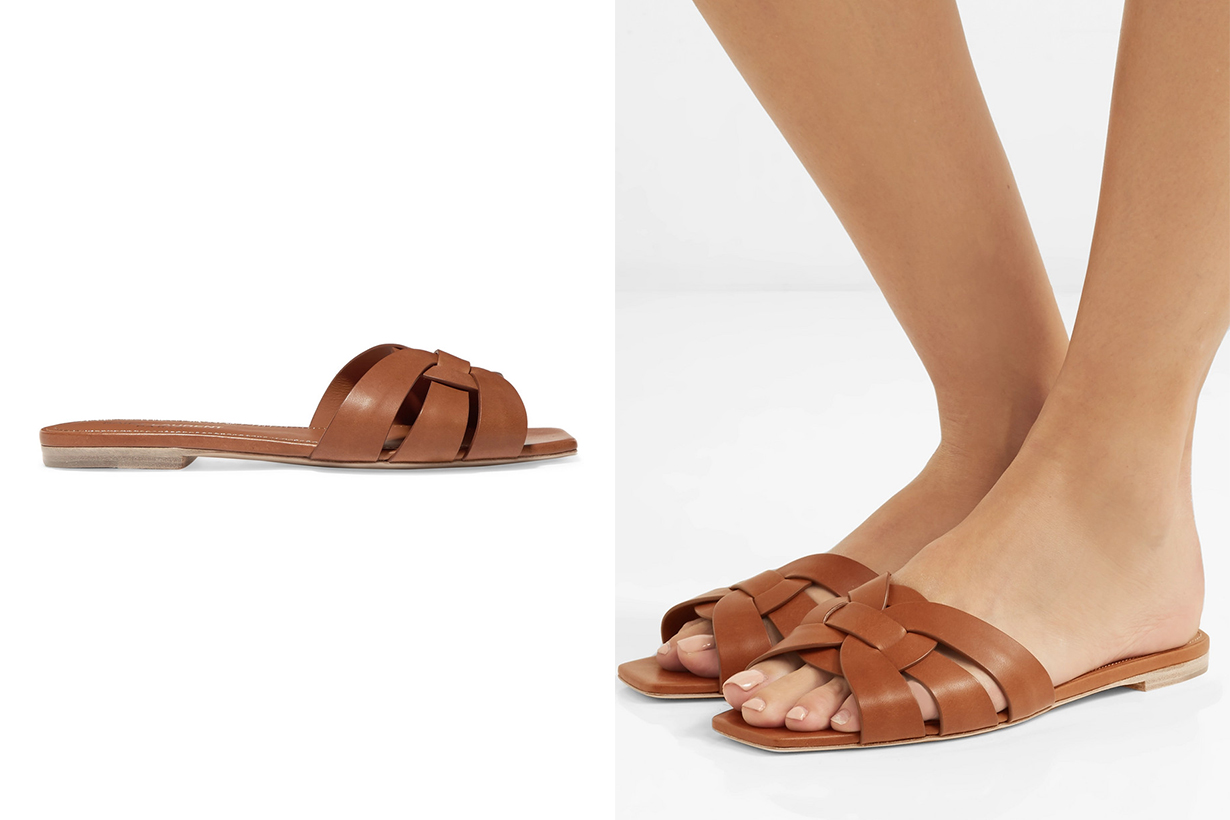 The 8 Designer Sandals That Are Setting the Trends This Year