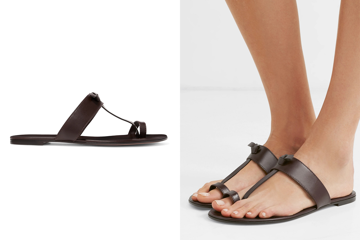 The Sandals Shoes That Are On Sale