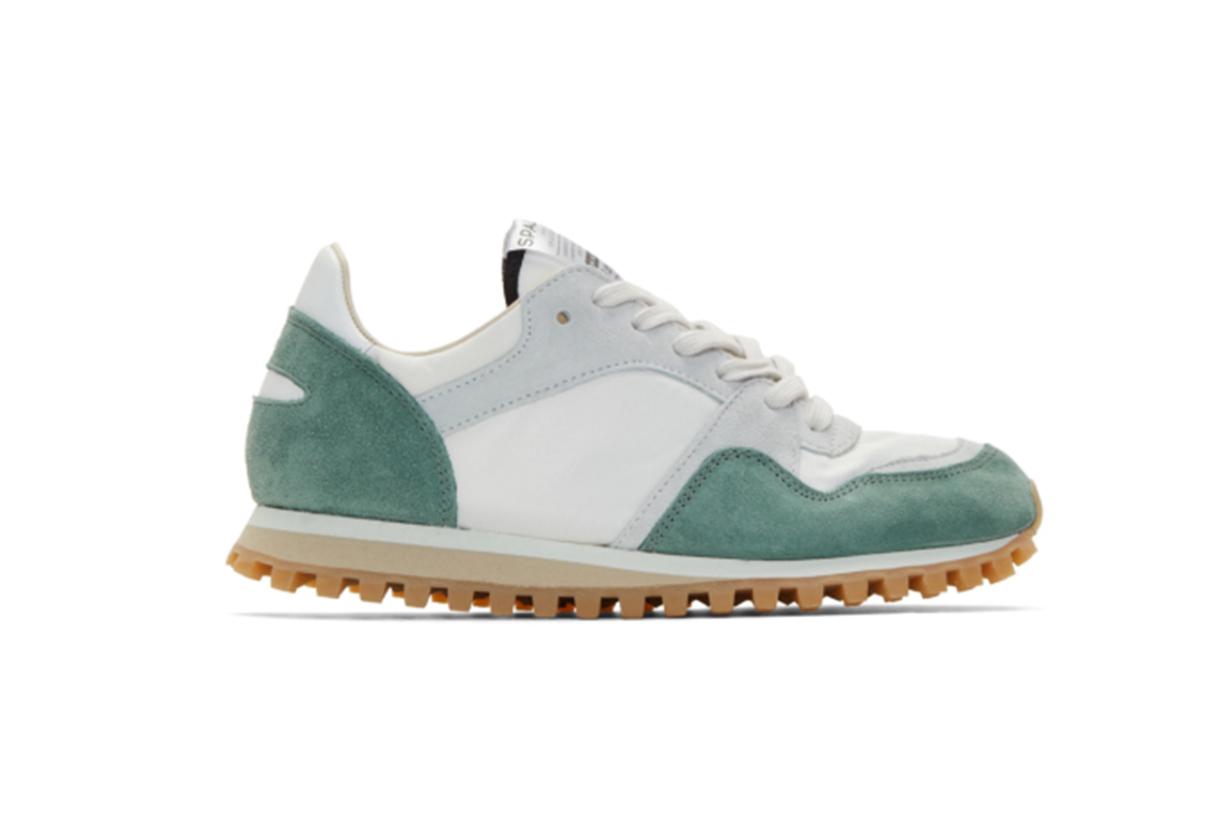 Spalwart Green Marathon Trail WBHS Sneakers