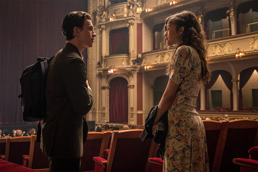 Spider-Man Far From home 5 things to know before watch