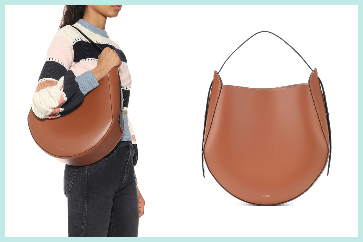 Wandler Corsa Leather Tote