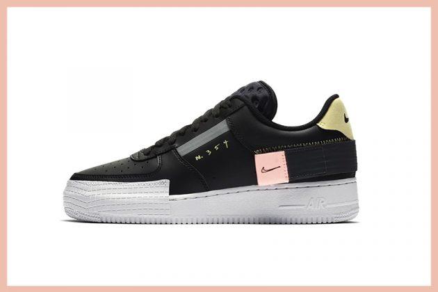 Nike Air Force 1 N.354 Pink Tint Sneaker