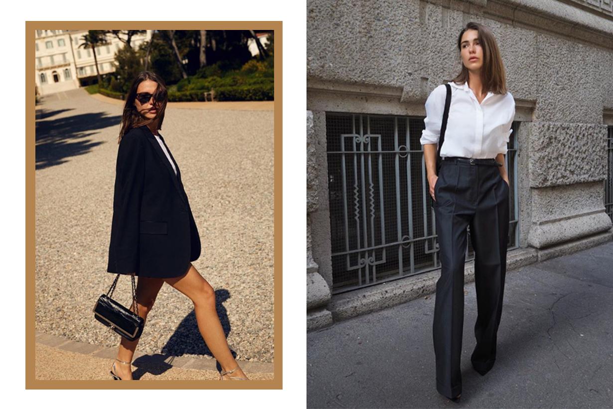 Sophia Roe Instagram Influencer Street Style