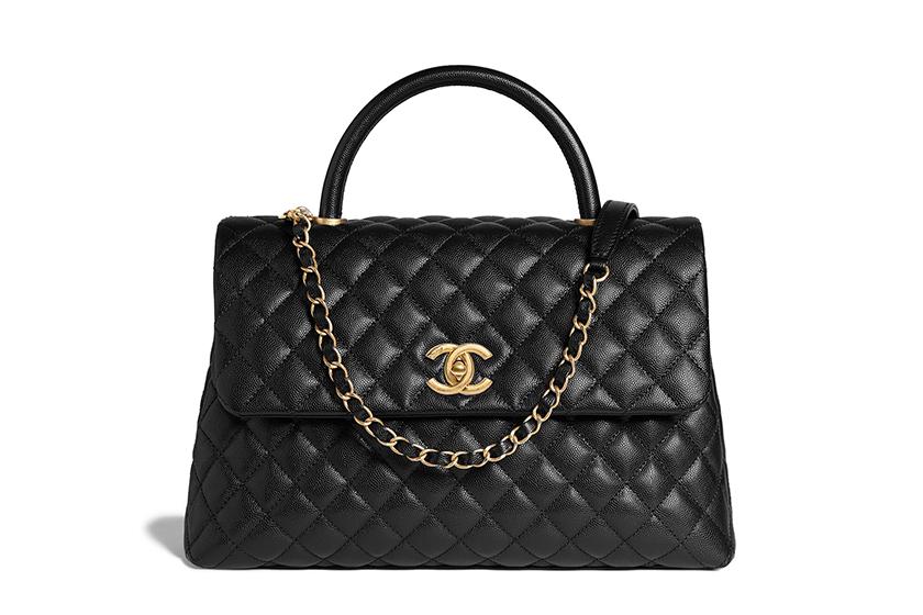Chanel CocoHandle