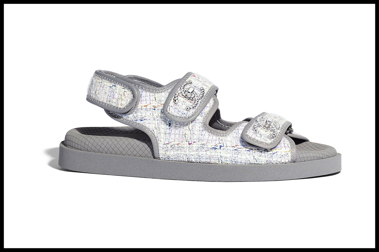 Chanel-snadals HKD8,900