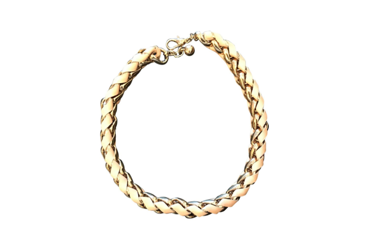 Chloé Chain Necklace