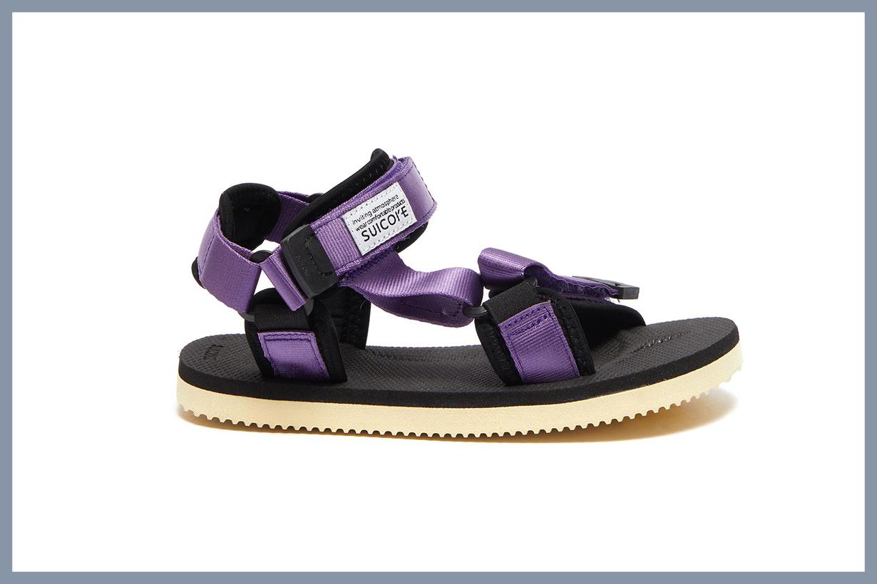 DEPA-2 Sandals