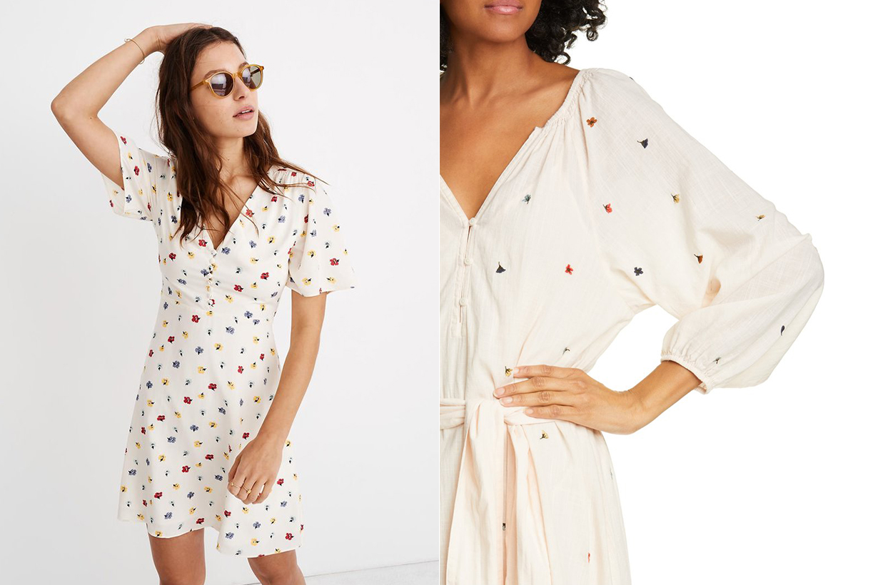 Madewell dress the great lawsuit controversy