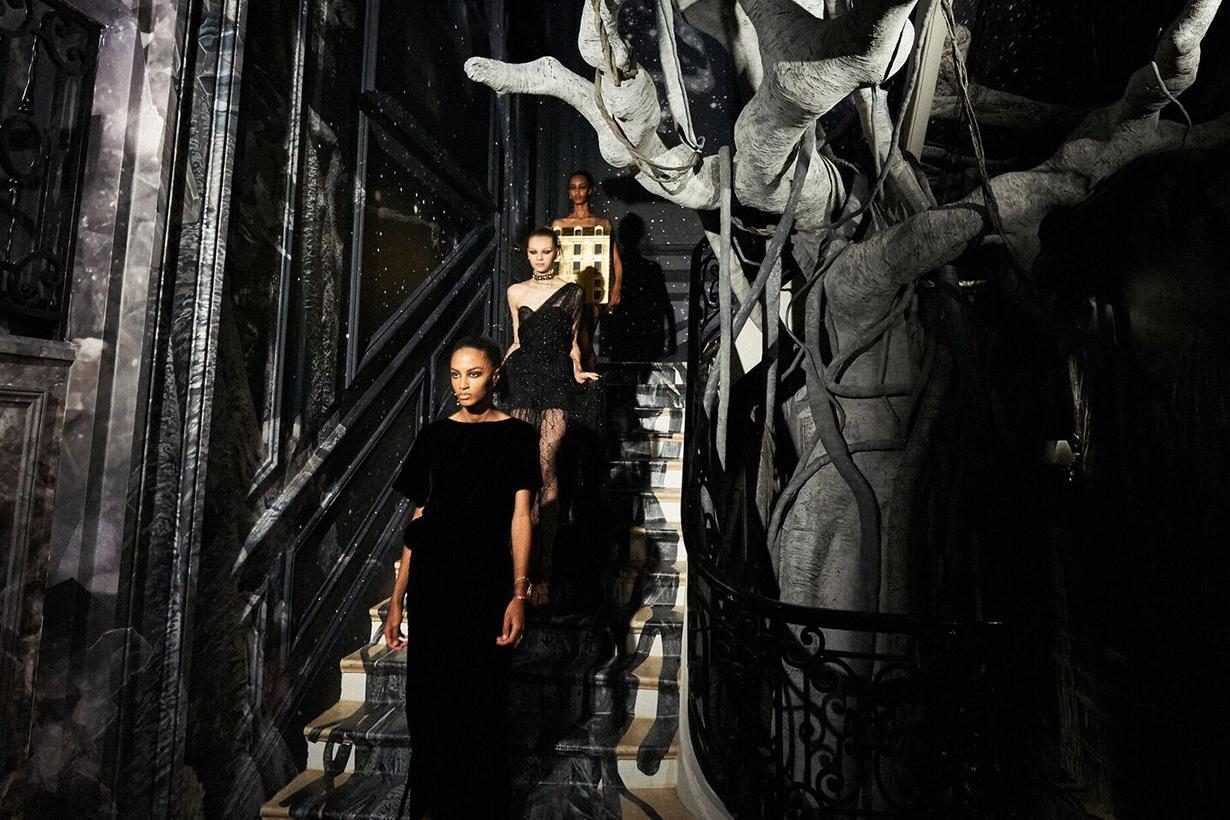 Dior 2019 Haute Couture By Maria Grazia Chiuri
