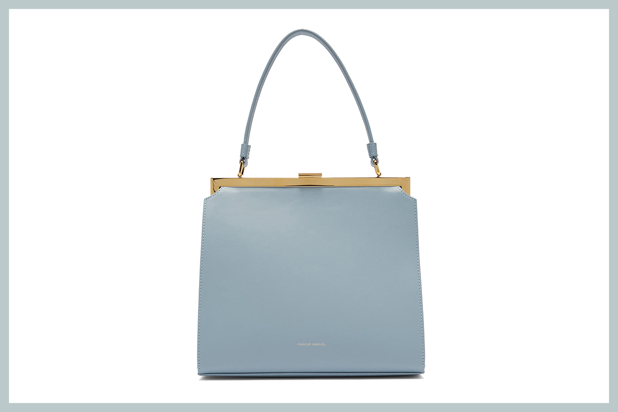 Elegant Leather Bag