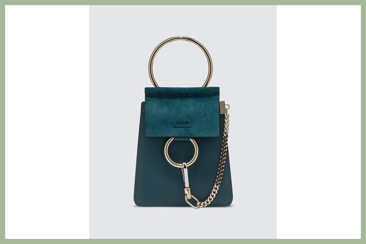 Faye Bracelet Bag