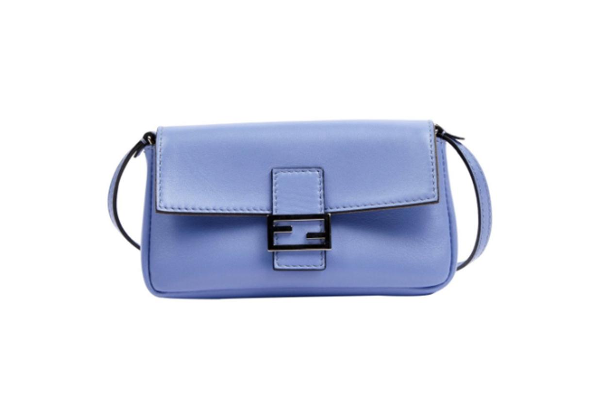 Fendi Leather Mini Bag
