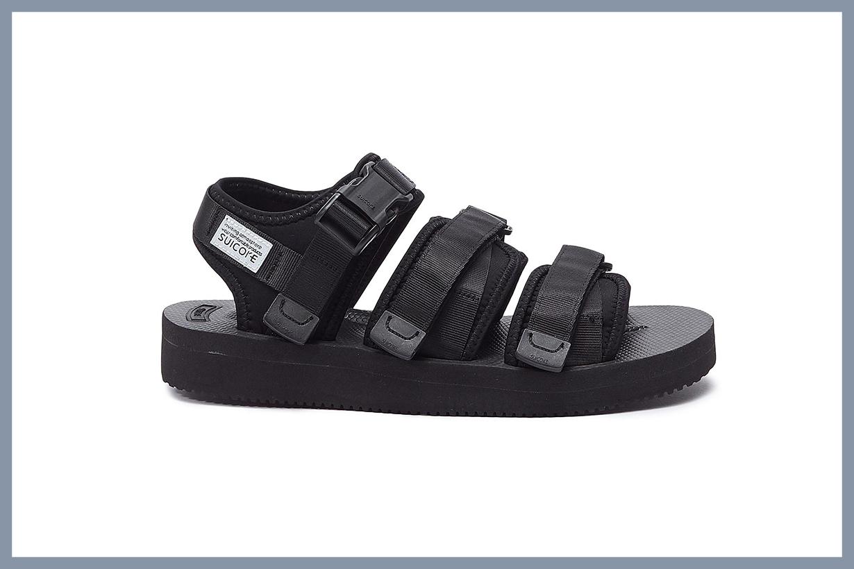 GGA-V Sandals