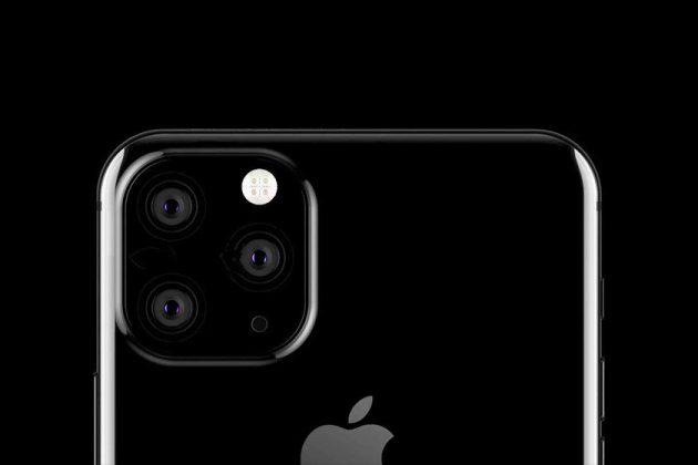 apple launch 3 5G iPhone 2020 Smart Phone