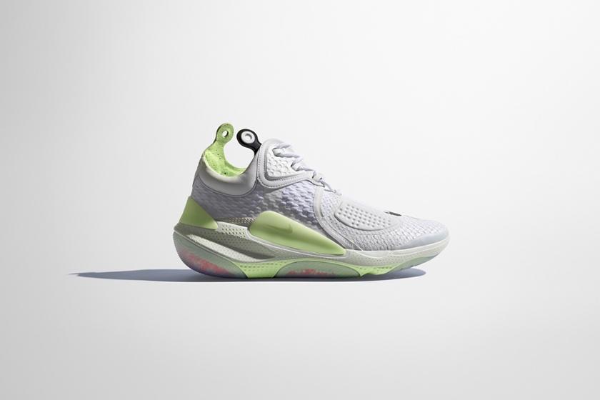 nike joyride new tech run sneakers 2019