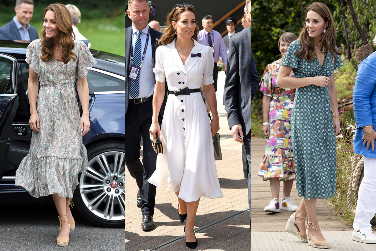 Kate Middleton RHS Hampton Court Palace Flower Show photography workshop Wimbledon