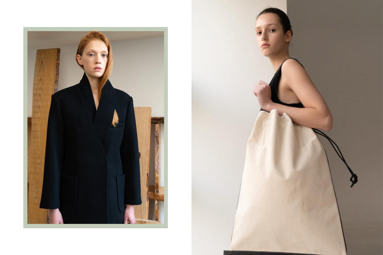 LE 17 SEPTEMBRE Korean Indie Brand Minimalist Style