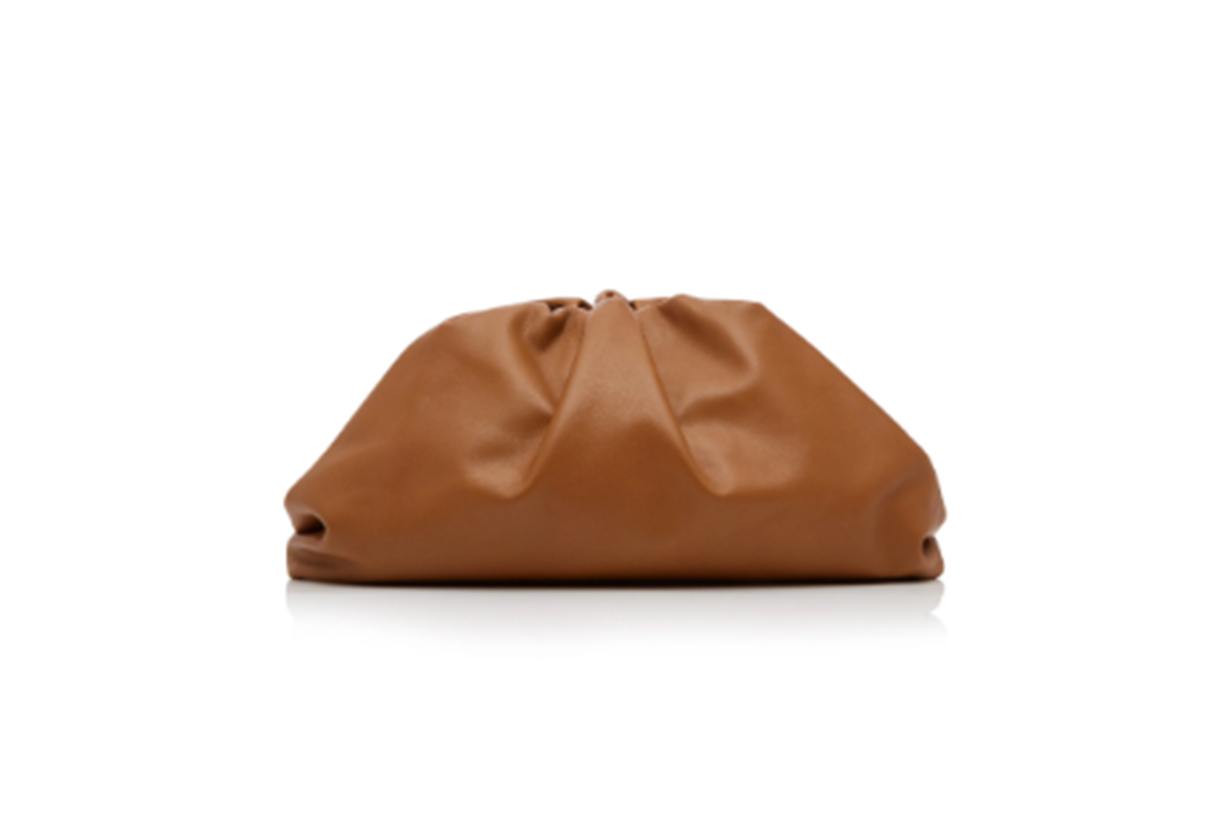 Soft Leather Clutch