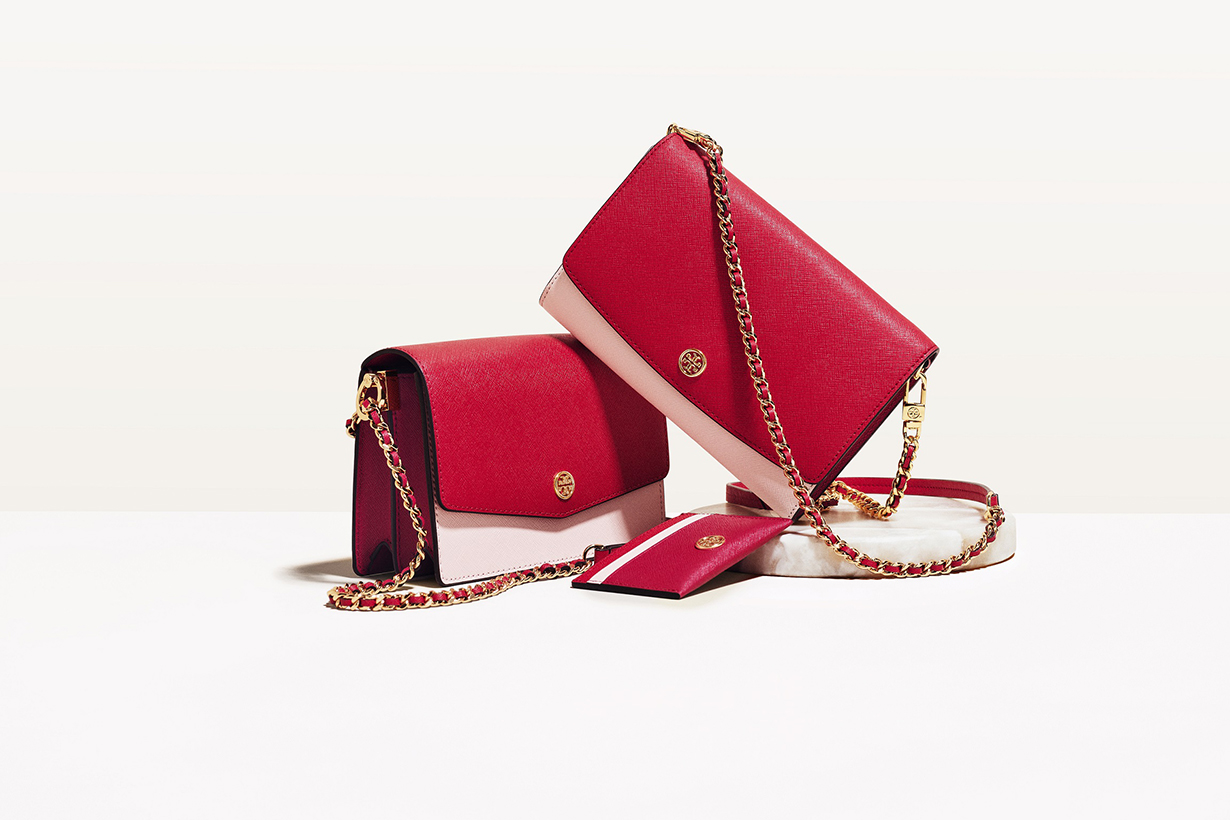 Tory Burch CHINA-VDAY-ROBINSON