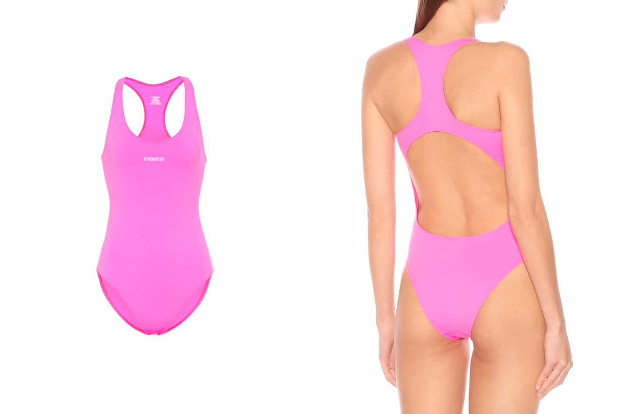 gucci burberry swimsuit swimwear luxury brand on sale mytheresa