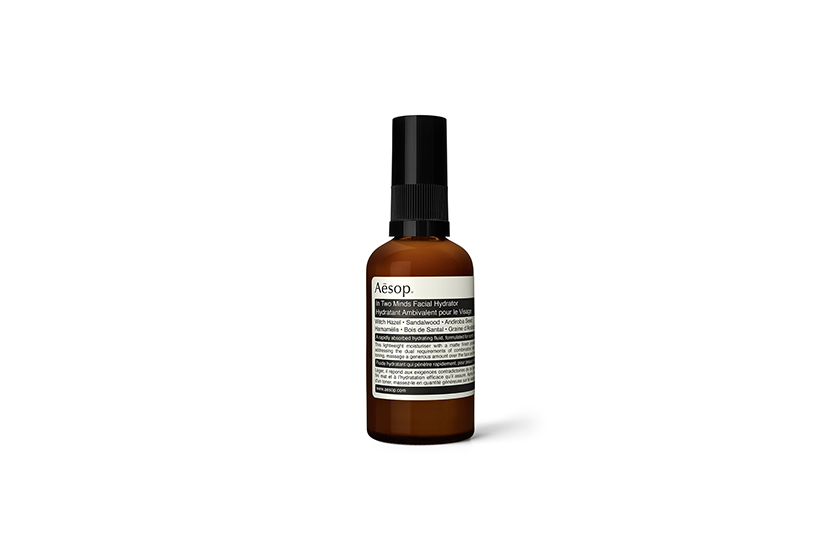 Aesop in two minds facial SUMMER Skincare tips