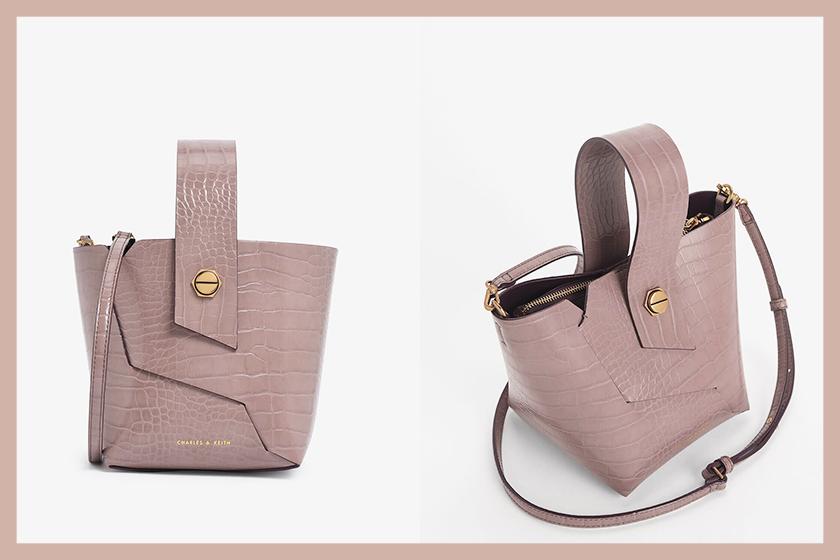 Charles & Keith handbags best pick