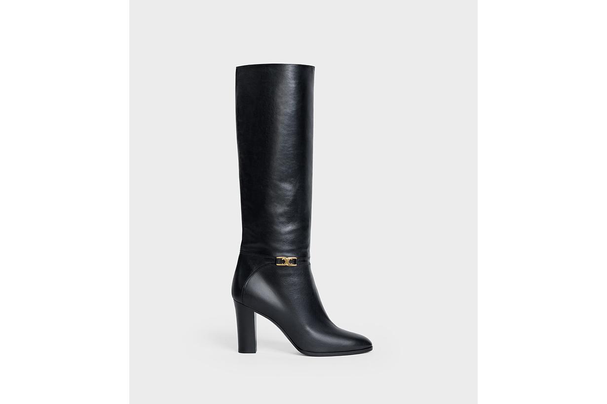 Claude Boot