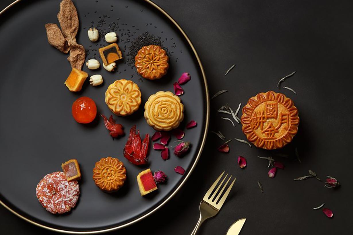 Mooncake gift ideas 2019