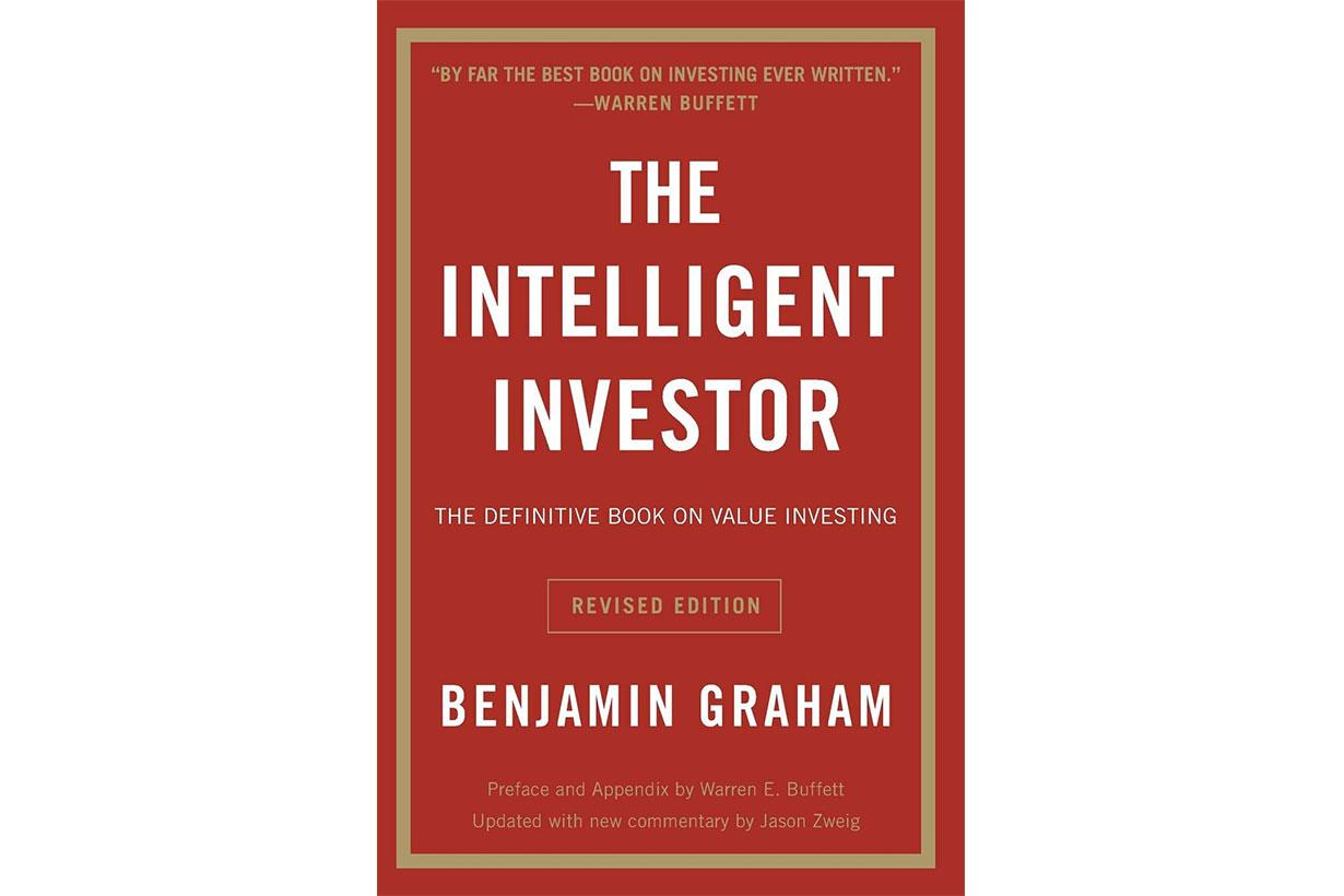 intelligentThe Intelligent Investor