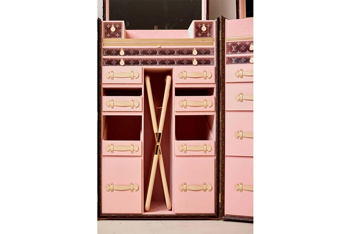 Louis Vuitton the Beauty Trunk