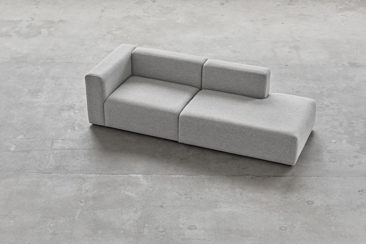 HAY MAGS SOFA collection Furniture Brands